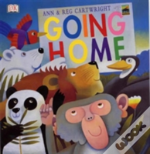 Storytime Book: Going Home Cased - 1st