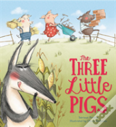 Storytime Classics: The Three Little Pigs