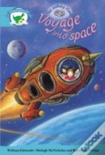 Storyworlds Stage 9: Voyage Into Spacefantasy World Pack Of 6
