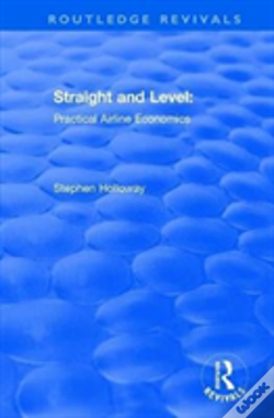 Wook.pt - Straight And Level Practical Airli