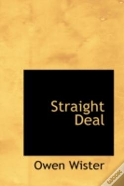 Wook.pt - Straight Deal