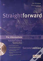 Straightforward (2nd Edition) Pre-Intermediate Teacher'S Boo