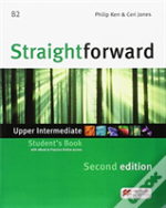 Straightforward (2nd Edition) Upper Intermediate Student'S B