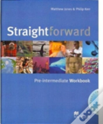 Straightforward Pre-Intermediate