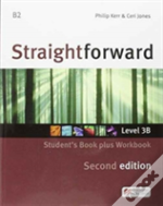 Straightforward Split Edition Level 3 Student'S Book Pack B