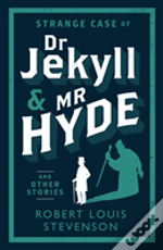 Strange Case Of Dr Jekyll And Mr Hy