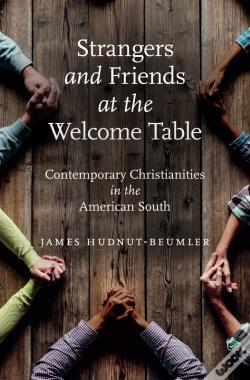 Wook.pt - Strangers And Friends At The Welcome Table