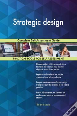 Wook.pt - Strategic Design Complete Self-Assessment Guide