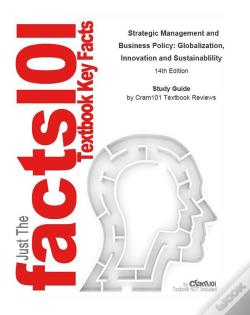 Wook.pt - Strategic Management And Business Policy, Globalization, Innovation And Sustainablility