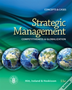Wook.pt - Strategic Management: Concepts And Cases