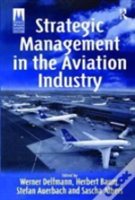 Strategic Management In The Aviatio
