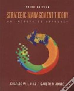 Wook.pt - Strategic Management Theory