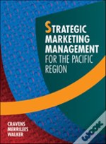 Strategic Marketing Management For The Pacific Region