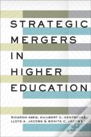 Strategic Mergers In Higher Education