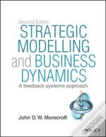 Strategic Modelling And Business Dynamics + Website