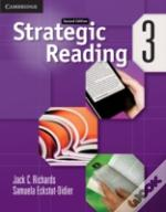 Strategic Reading Level 3 Student'S Book