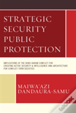 Strategic Security Public Protection