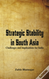 Strategic Stability In South Asia