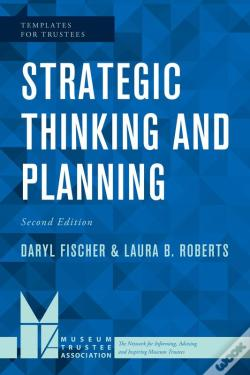 Wook.pt - Strategic Thinking And Planning