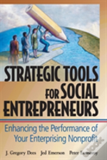 Strategic Tools For Social Entrepreneurs