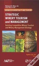 Strategic Winery Tourism And Management