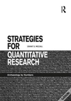 Wook.pt - Strategies For Quantitative Research