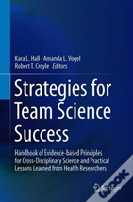 Strategies For Team Science Success