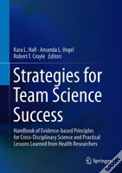 Wook.pt - Strategies For Team Science Success