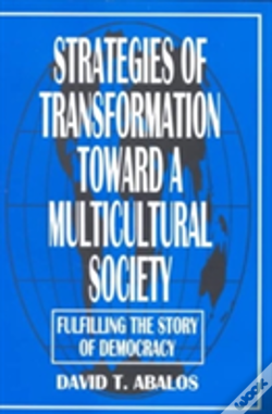Wook.pt - Strategies Of Transformation Toward A Multicultural Society
