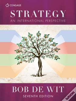 Wook.pt - Strategy An International Pers Pective 7e