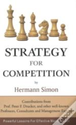 Strategy For Competition