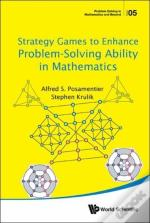 Strategy Games To Enhance Problem-Solving Ability In Mathematics