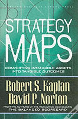 Strategy maps thomas h davenport livro wook strategy maps fandeluxe Gallery