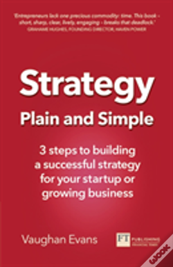 Wook.pt - Strategy Plain And Simple