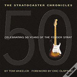 Wook.pt - Stratocaster Chronicles