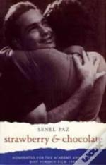 'Strawberry And Chocolate'