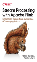 Stream Processing With Apache Flink