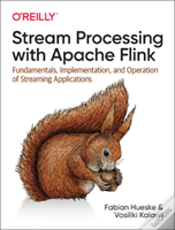 Wook.pt - Stream Processing With Apache Flink