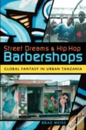 Street Dreams And Hip Hop Barbershops