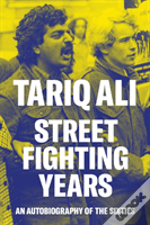 Street-Fighting Years