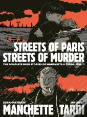 Streets Of Paris, Streets Of Murder