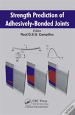 Wook.pt - Strength Prediction Of Adhesively-Bonded Joints