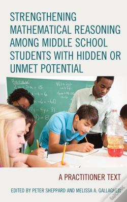 Wook.pt - Strengthening Mathematical Reasoning Among Middle School Students With Hidden Or Unmet Potential