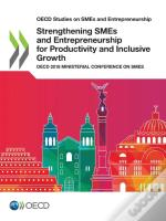 Strengthening Smes And Entrepreneurship For Productivity And Inclusive Growth