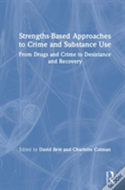 Wook.pt - Strengths-Based Approaches To Crime And Substance Use