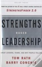 Strengths-Based Leadership