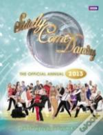 Strictly Come Dancing Annual 2013
