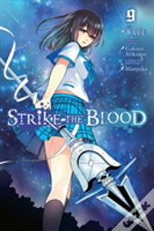 Strike The Blood, Vol. 9