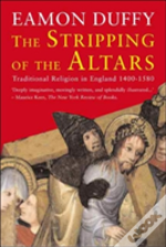 Stripping Of The Altars