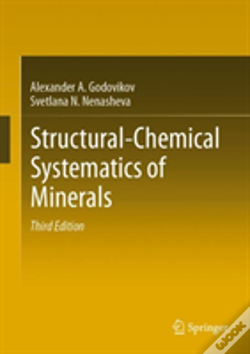 Wook.pt - Structural-Chemical Systematics Of Minerals